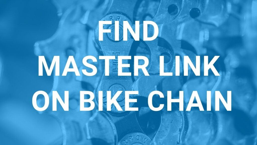 How to Find a Master Link On a Bike Chain Blog Thumbnail